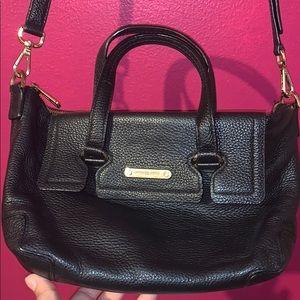 Black Michael Kors Crossbody Bag
